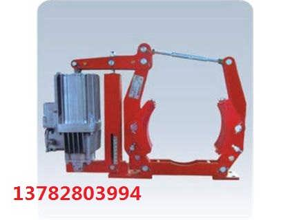 TE-315/30研发设计新型电磁制动器TE-315/50-焦作精箍制动器有限公司销售部