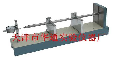 HSP-540混凝土收缩膨胀仪