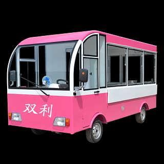 北京双利电动美食餐车全国上门售后-宁津县双利机械制造有限公司.
