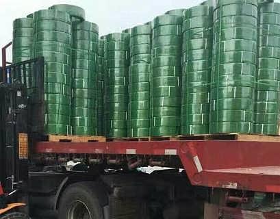 海南塑钢打包带,大厂,供应