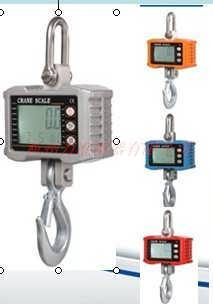 宁波轻便型直视小吊秤 OCS-WK1 500kg电子小吊钩秤-杭州万准衡器有限公司