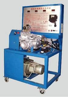 大众DSG手自一体变速器实验台-滕州市金赢机械设备有限公司