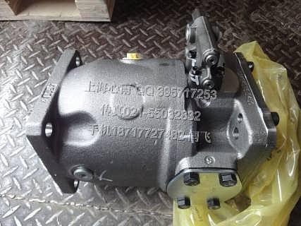 A10VSO45DFR1/32R-VPB12N00-S2655-上海鑫宇机械设备有限公司