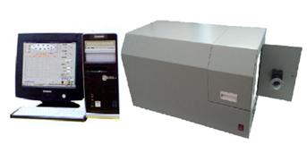 微机全自动灰熔点测定仪