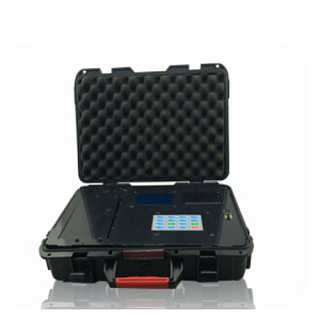 TY-35BA便携标准型多参数水质分析仪