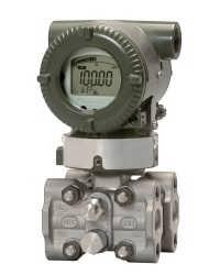 差压变送器EJA110E横河
