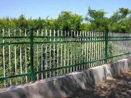 锌钢护栏加工厂