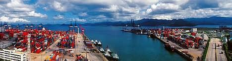 北海到上海海运费几多钱