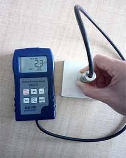 铝合金涂层测厚仪 电解层测厚仪(批发,零售)厂家有百货