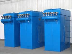 单机除尘器分类及各类型单机除尘器的应用好处