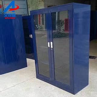 厂价供应警用反恐防爆器材专用储存柜