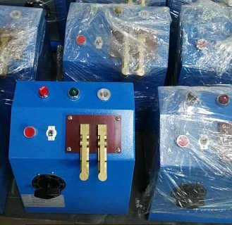 禧隆批发销售铜线热焊机