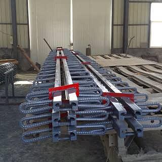 C型60桥梁伸缩缝出厂价供应