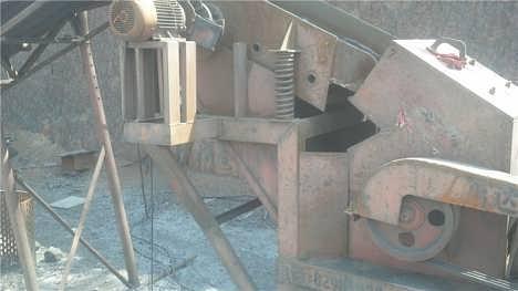 太原小型破煤机价格