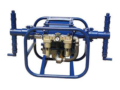 2ZBQ气动注浆泵厂家价格