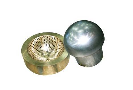 蘑菇头轴承,自润滑球头轴承,人字门底枢轴承-嘉兴盘石轴承有限公司