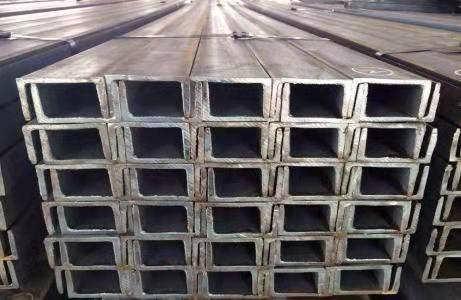 唐山槽钢-唐山市蓝拓贸易有限公司