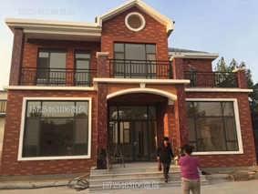 聊城海容模块厂家供应新型墙体材料EPS建房空腔装配式模块-东营海容新材料有限公司.