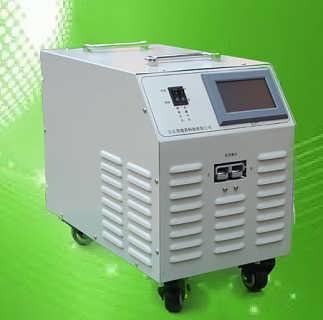 HRC135V50A-I型智能充电机-北京昊瑞昌科技有限公司销售部
