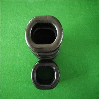专业生产降噪耳机皮套 吸塑成型PVC背胶海绵耳罩-东莞市辉晟海绵制品有限公司.