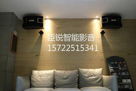 别墅私人影院装修设计简单吗-南通臣锐智能影音设备有限公司