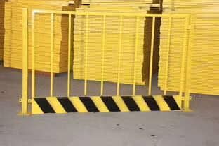 深圳大量批发基坑护拦 施工护拦厂家-深圳路易通交通设施有限公司