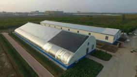 青岛海容模块厂家供应新型抗震隔墙材料EPS建房空腔模块-东营海容新材料有限公司.