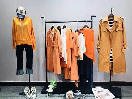 18春新款贝茜尼品牌女装折扣份货尾货批发-广州市雪莱尔服饰有限公司