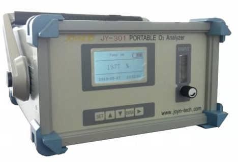 JY-301微量氧分析仪-久尹科技发展(上海)有限公司
