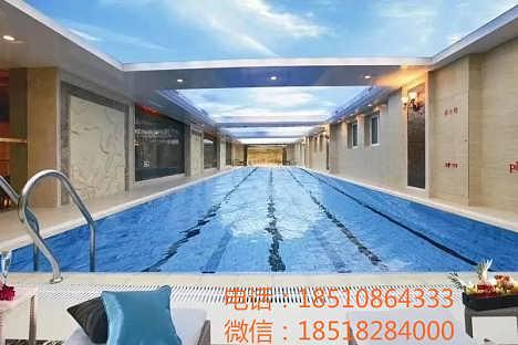 衡水儿童游泳池设计施工-北京泳池设备销售-海乐润景泳池13651058887
