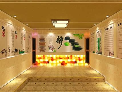 天道盐蒸房定制为您的场所解决锁客人少的问题-深圳市天道汗蒸科技有限公司