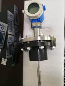 西安诚通CT-FY系列烟气流量计-西安诚通自动化设备有限公司