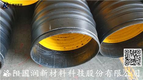 河南钢带波纹管厂家-洛阳国润管业科技股份有限公司