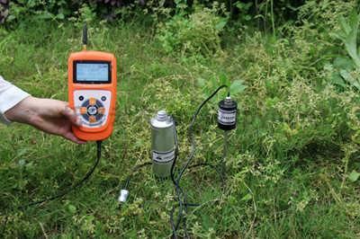 多参数土壤测量仪产品设计用途-诸暨市碧波农用仪器商行