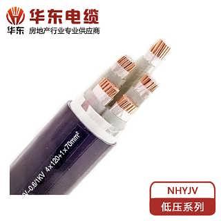 郑州YJV电力电缆国标品质