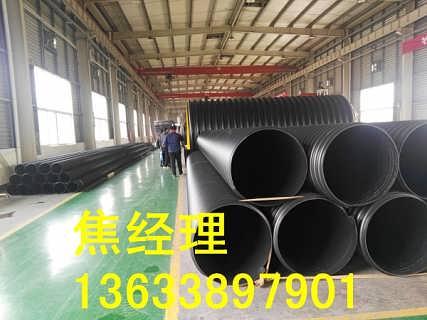 许昌市钢带波纹管厂家型号-l洛阳国润新材料科技股份有限公司