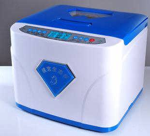 健宜生态仪是一款多功能家用洗洁消毒一体机厂家直销可贴牌-广州市健益环保科技有限公司招商总部