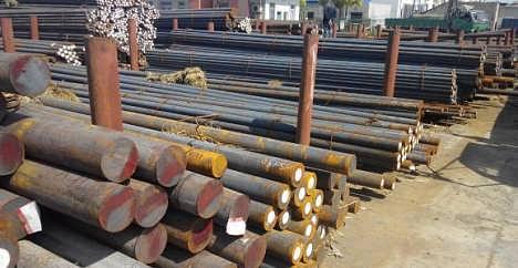 30CrMnTiH圆钢销售-沈阳广纳金属材料销售有限公司