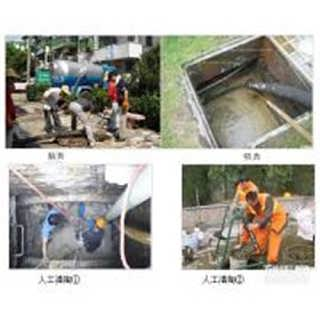江汉区抽粪唐家墩清理隔油池疏通管道-武汉盛达飞管道工程有限公司