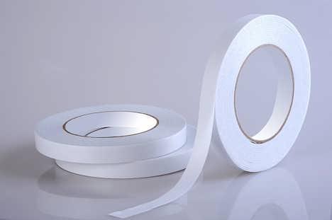 天津印字胶带生产告诉您双面胶带的质量如何检查-东莞市明安包装材料公司