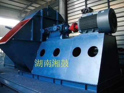 热风炉风机-湖南湘鼓鼓风机制造有限公司