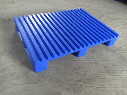 广州乔丰塑料印刷托盘厂家
