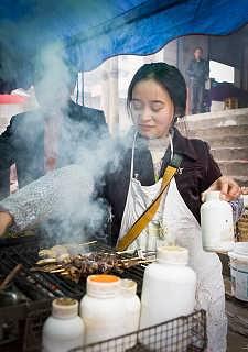 2018北京国际烧烤品牌产业展-上海富邦展览服务有限公司-