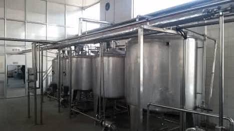 求购北京各类糖厂碱厂设备回收地区山西淀粉厂收购价格