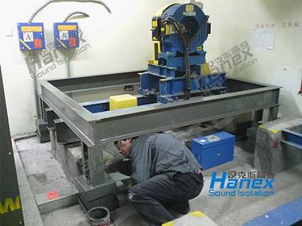 电梯机房降噪处理,电梯噪音治理公司