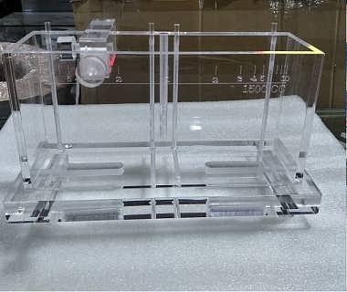 创美仪器仪表批发 267ML哈氏槽 1500ML哈林槽 打气加热