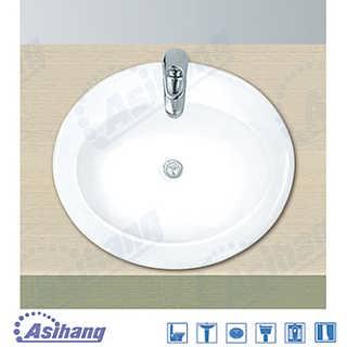 佛山爱尚卫浴供应AS-6013台上盆-佛山市爱尚卫浴有限公司