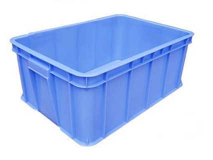 云南塑料周转箱大理塑料周转筐塑料托盘厂家直销