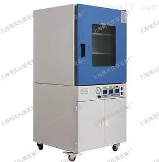 台式电热恒温鼓风干燥箱概述
