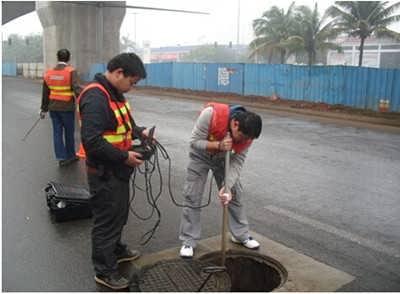 杭伟-宁波余姚市清理疏通地下排水管道,余姚清理渠道-杭州杭伟市政工程有限公司.